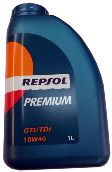 ULEI MOTOR Repsol Premium GTI/TDI 10W40 1L