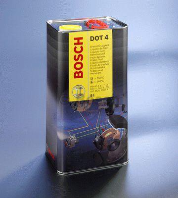 Lichid de frana BOSCH 1987479003 DOT4 5L