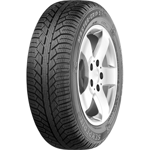 Anvelopa iarna SEMPERIT MASTER-GRIP 2 165/70 R14 T 81