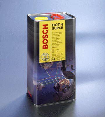 Lichid de frana BOSCH 1987479022 DOT4 5L