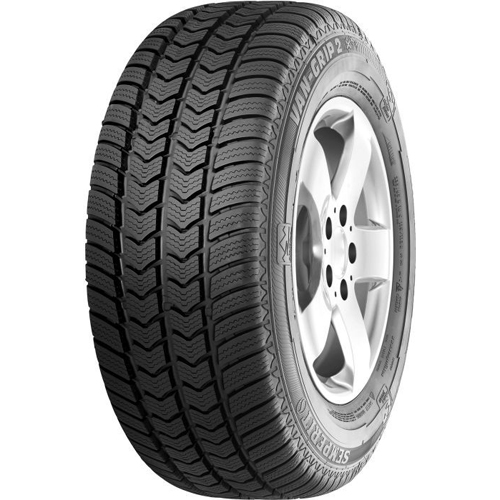 Anvelopa iarna SEMPERIT Van-Grip 2 215/65 R16C R 109