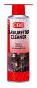 Solutie pentru curatarea sistemului de alimentare cu combustibil CRC CARBURETTOR CLEANER 300 ML