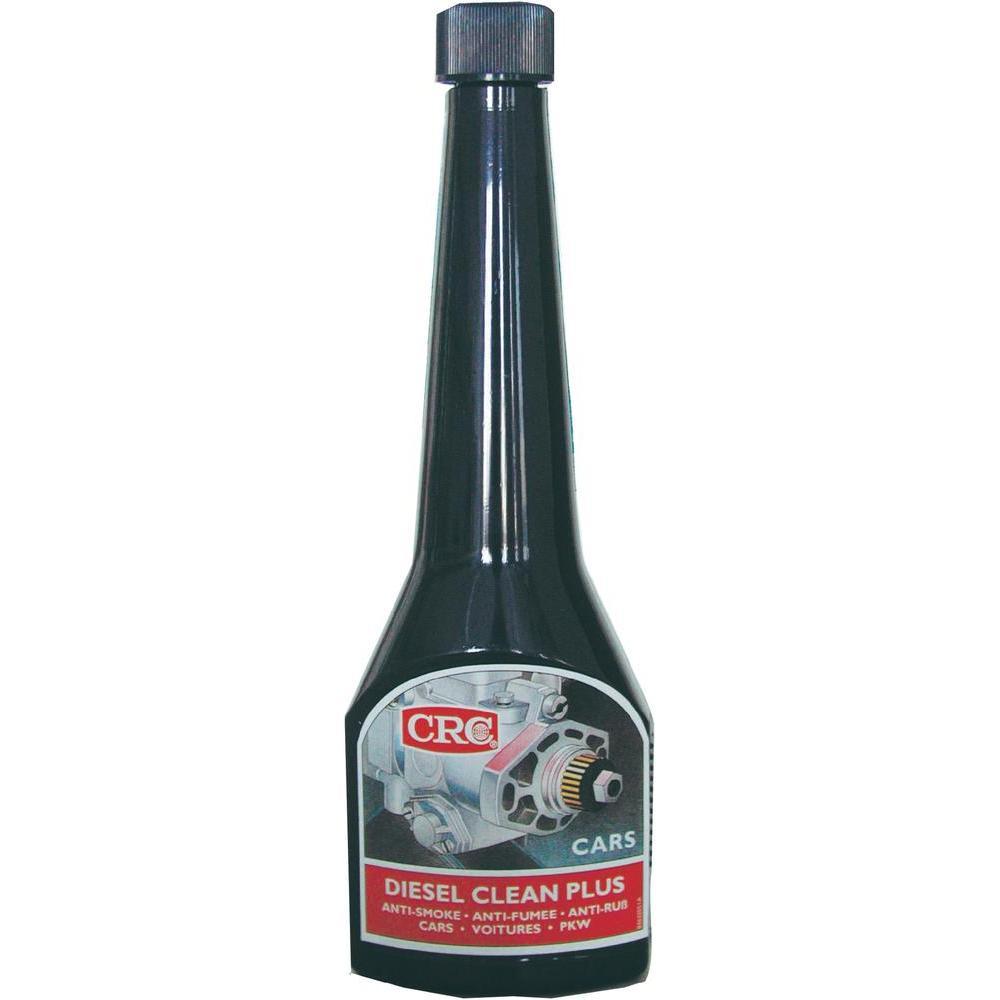Solutie pentru curatarea sistemului de alimentare cu combustibil CRC DIESEL CLEAN PLUS