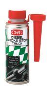 Solutie pentru curatarea sistemului de alimentare cu combustibil CRC Diesel Smoke Stop Truck 200ml