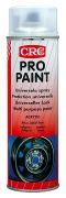 Lac vopsea incolor CRC Pro Paint 500ML