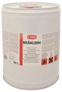 Solutie pentru degresat CRC BRAKLEEN 20L