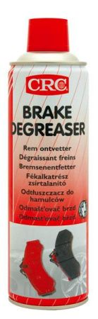 Spray pentru degresat CRC BRAKE DEGREASER