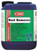 Solutie pentru indepartarea ruginei CRC RUST REMOVER 5L