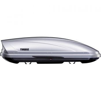 Cutie portbagaj THULE Motion 200 Silver Glossy 410L