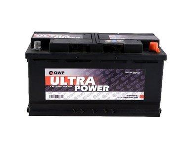 Baterie auto QWP 12V 80AH, 740A