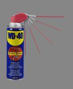Spray pentru lubrifiere multifunctional WD-40 Smart straw 450ml