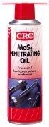 Spray pentru lubrifiere multifunctional CRC PENETRATING OIL 300ML