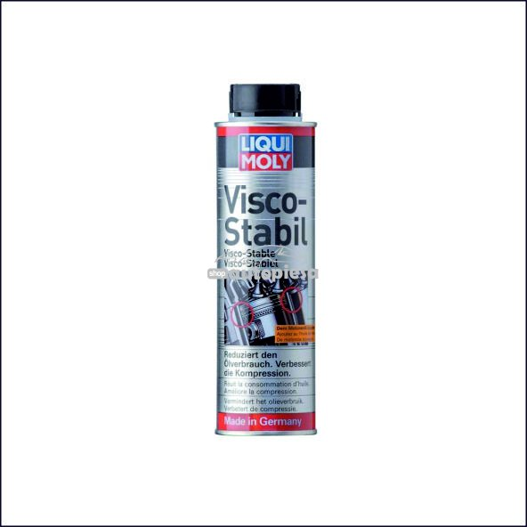 ADITIV ULEI VISCOPLUS 300ML LIQUI MOLY 8377