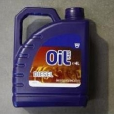 DACIA OIL PLUS DPF DIESEL 15W40 4L