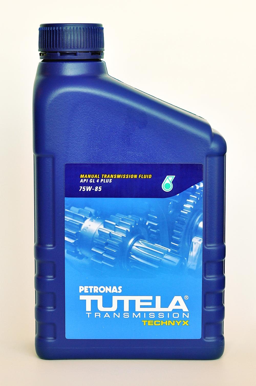 Ulei pentru cutie viteze manuala PETRONAS TUTELA TECHNYX 75W85 1L
