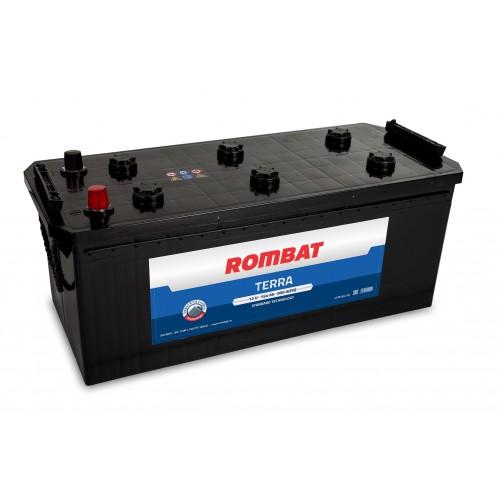 Baterie auto ROMBAT TERRA 12V 154AH, 900A