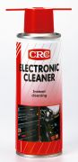 Spray curatator contacte electrice CRC ELECTRONIC CLEANER 200ML