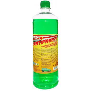 Antigel concentrat Glycoxol K35 G11 VERDE 1L