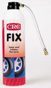 Spray pentru umflarea anvelopelor CRC FIX TYRE 300ML