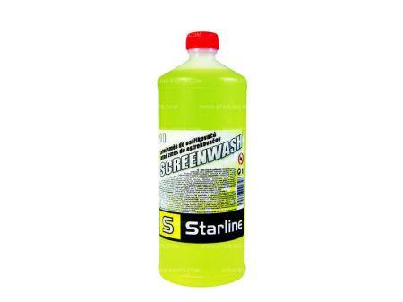 Lichid spalare parbriz pentru vara STARLINE 1L