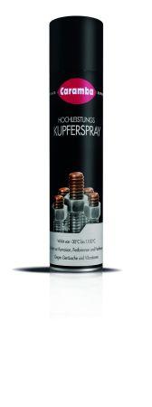 Spray cupru CARAMBA 500ml