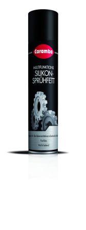 Spray vaselina Silicon CARAMBA 500ml
