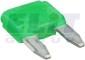 Siguranta mini ATO verde 30A HC-CARGO