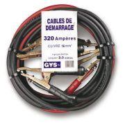 Cabluri de pornire GYS MW 700A