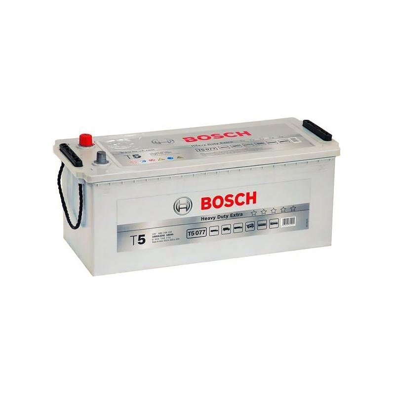 Baterie auto BOSCH 0092T50770 12V 180AH 1000A