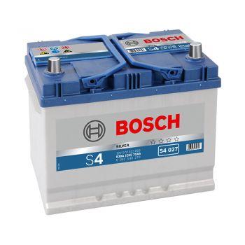 Baterie auto BOSCH 0092S40270 12V 70AH 630A