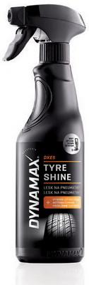 Solutie curatat pneuri DYNAMAX 501536
