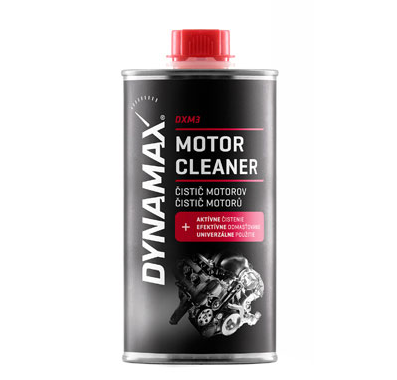SOLUTIE CURATAT MOTOR DYNAMAX 500ML