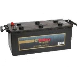 Baterie auto XT BAT PREMIUM 12V 140AH, 800A