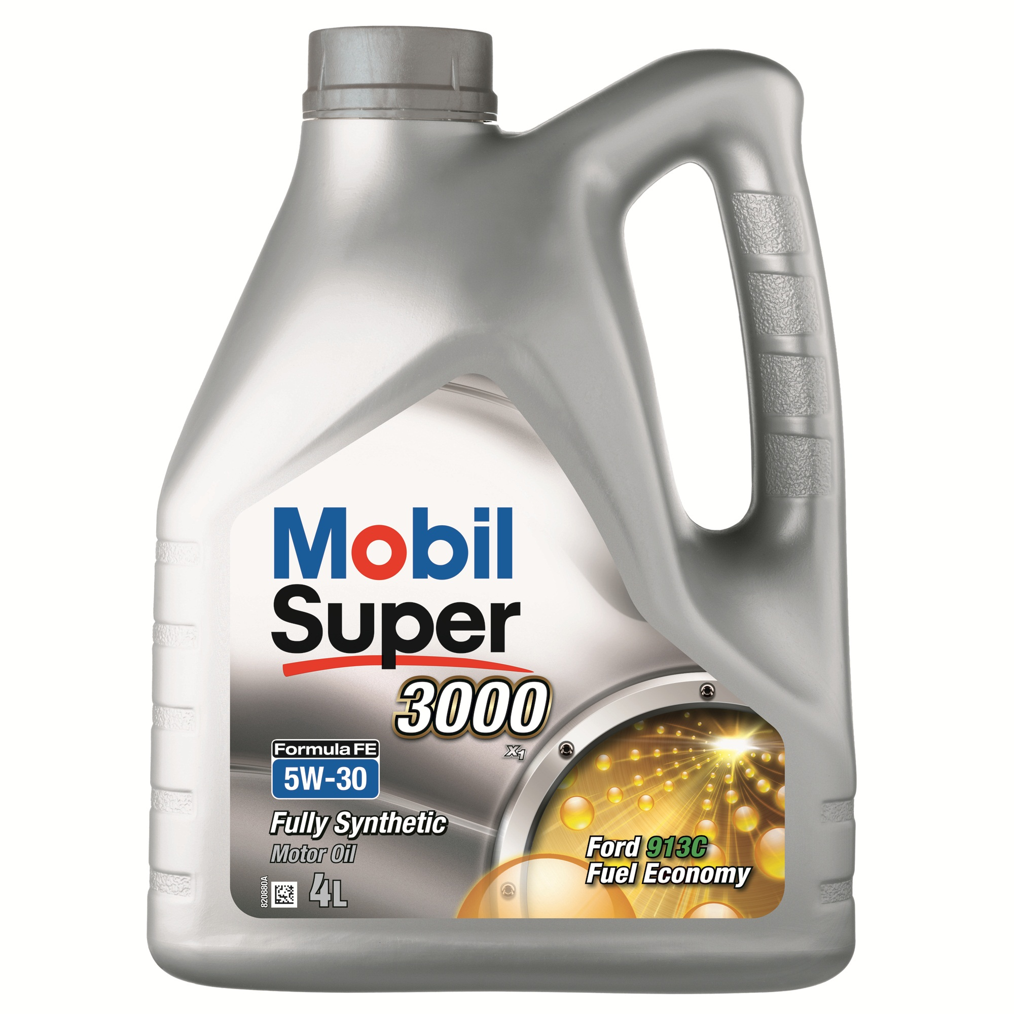 ULEI MOTOR MOBIL SUPER 3000 X1 FORMULA FE 5W30 4L