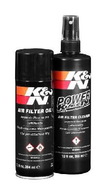 Solutie de curatat / solvent KN FILTERS 99-5000EU