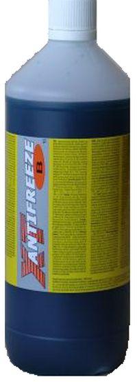 Antigel concentrat XT B Universal Albastru G11 1L