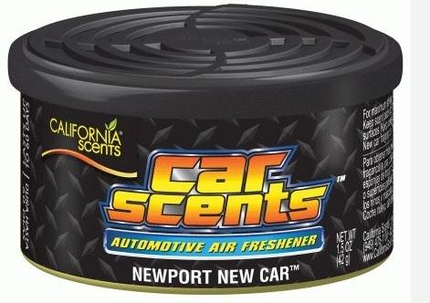 ODORIZANT NEWPORT NEW CAR CALIFORNIA SCENTS