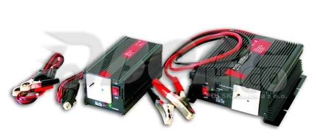 CONVERTOR 24V-220V 1000W BORG HICOPRT003