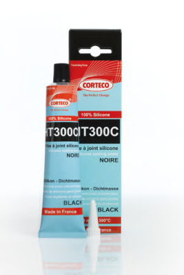 Silicon baie ulei CORTECO HT300C