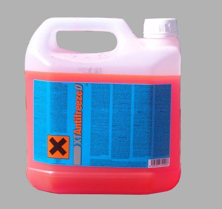 Antigel concentrat XT D Rosu G12 3L