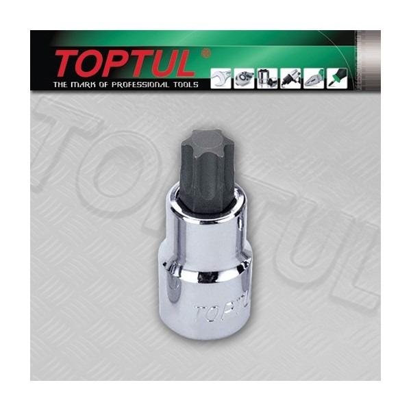 Tubulara torx TopTul BAED0810