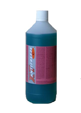 Antigel concentrat XT C Verde 1L
