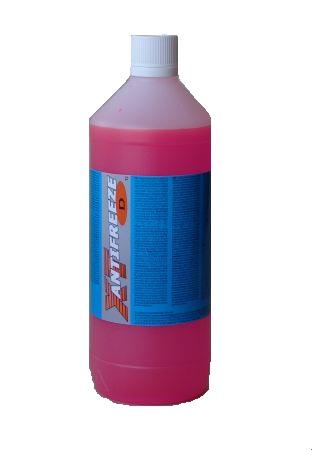 Antigel concentrat XT D Rosu G12 1L