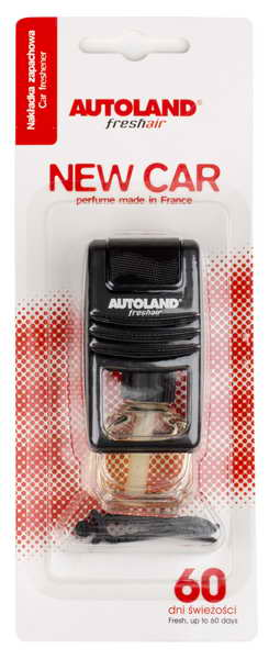 ODORIZANT AUTOLAND ALD AIR NEW CAR