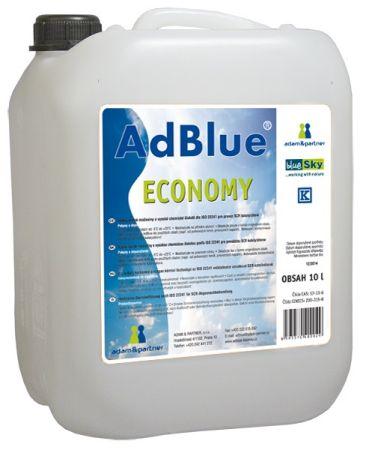 ADITIV AD BLUE 10L AB 10