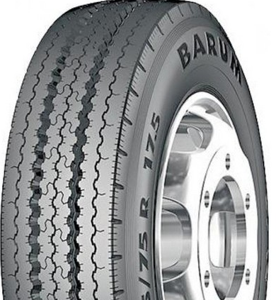 Anvelopa vara BARUM 205/75R17.5 124/122M