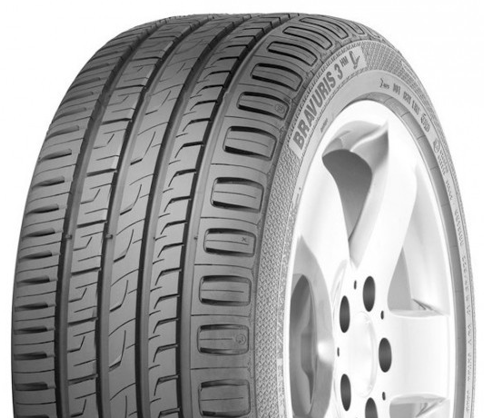Anvelopa vara BARUM 225/55R17 101Y