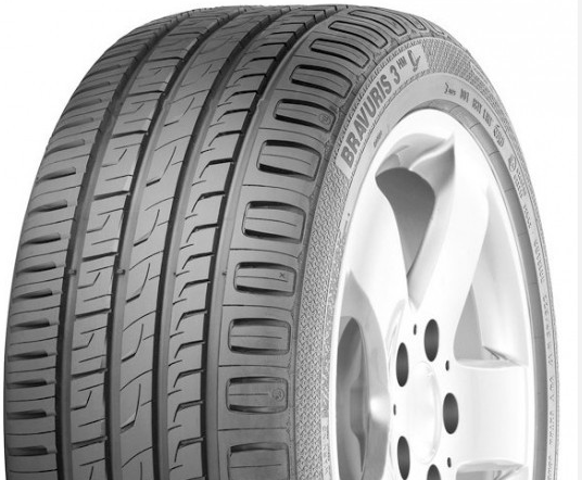Anvelopa vara BARUM 245/45R17 99Y