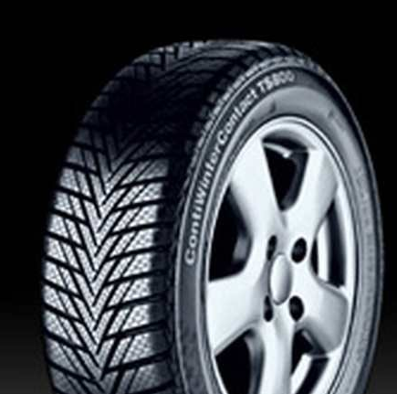 Anvelopa iarna CONTINENTAL ContiWinterContact 145/80R13 75T TL