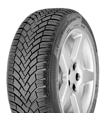 Anvelopa iarna CONTINENTAL ContiWinterContact 165/60R14 79T